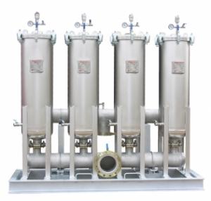 skid-filtration