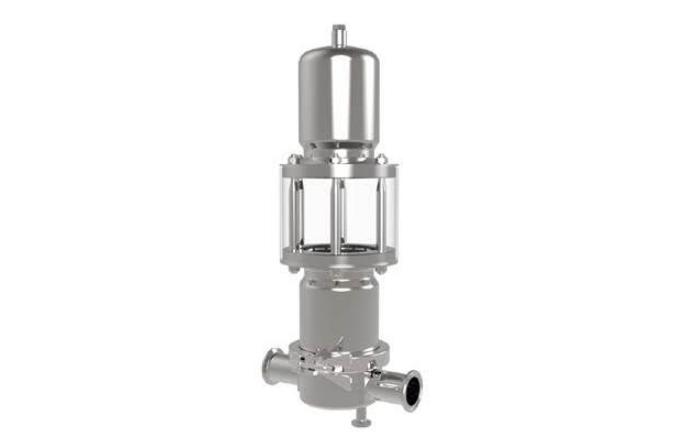 Obserwacja procesu na reaktorach katalitycznych i filtrach węglowych