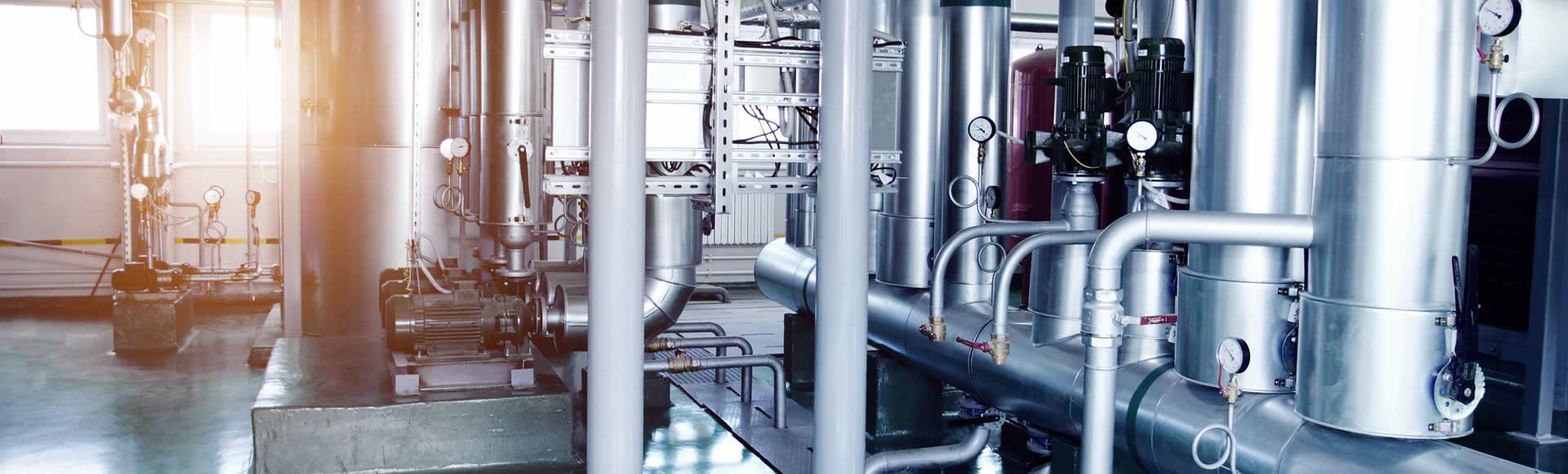 Bioburden Build Up in recirculation systems?