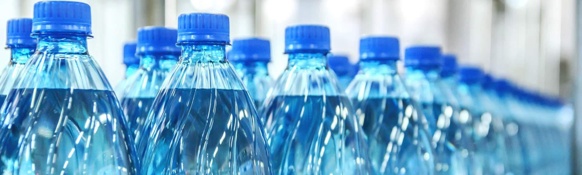 Mineral Water Purification
