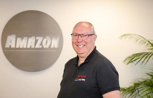 Neil Pizzey